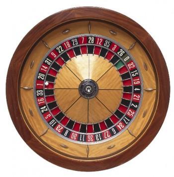 Gambling russian roulette la regle de la roulette