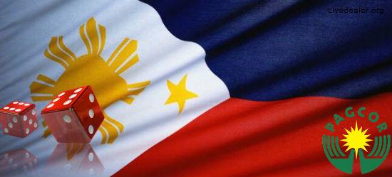 Philippines pagcor casinos