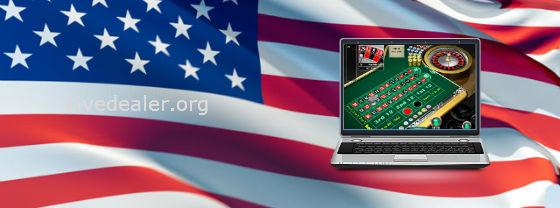 US online gambling