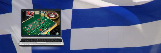 is online casino legal in greece
