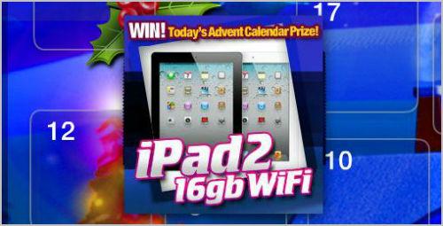 supercasino iPad2