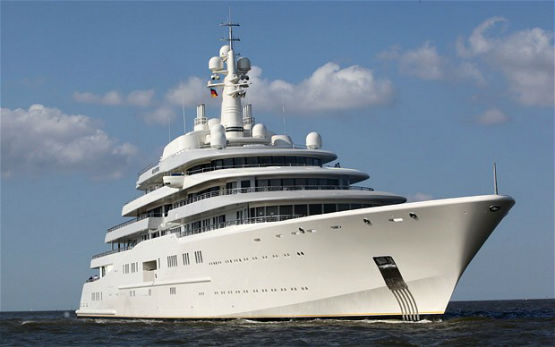 Mayan Queen Yacht Cost To Build