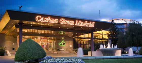 Spain Casino