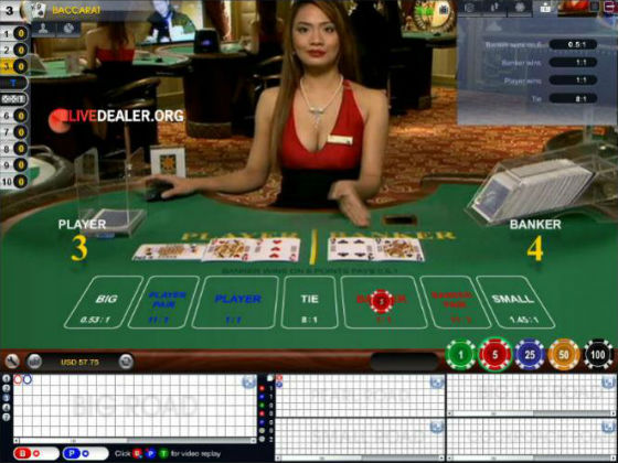 Is Online Baccarat Legal In The Philippines?