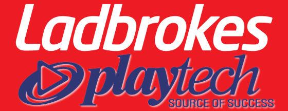 Ladbrokes team with Playtech