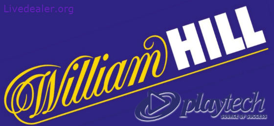 William Hill Playtech buyout
