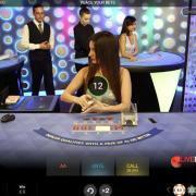 Playtech (Soho) Casino Holdem Poker
