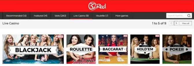 betway casino advert