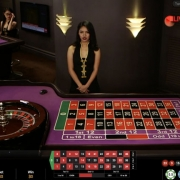 Playtech Diamond Roulette (European)