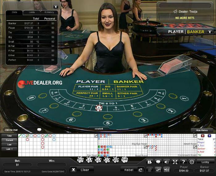 Power play baccarat level 2 casino giffaumont hotel