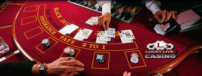 Lucky live casino christopher gamble