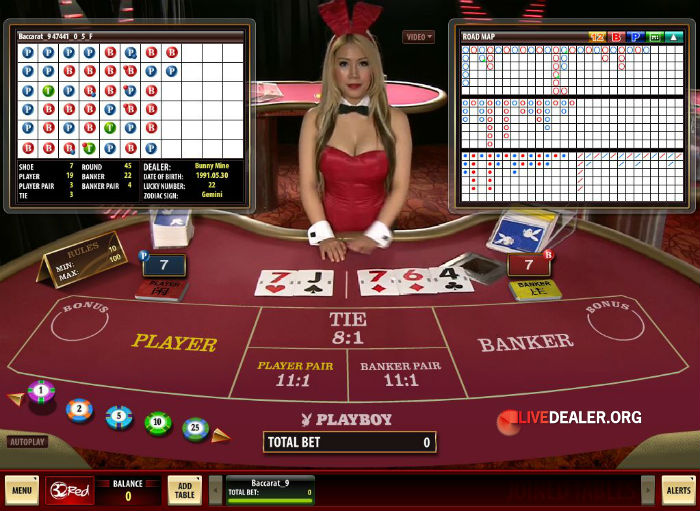 online casinos for vip players
