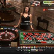 Old studio live roulette