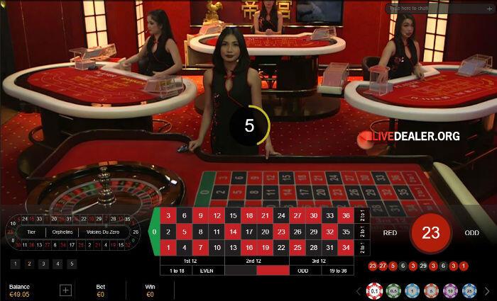 Holdem Poker Bot