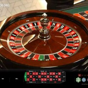 Playtech Live Dealer French Roulette