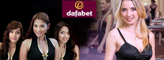 Dafabet Live Casino