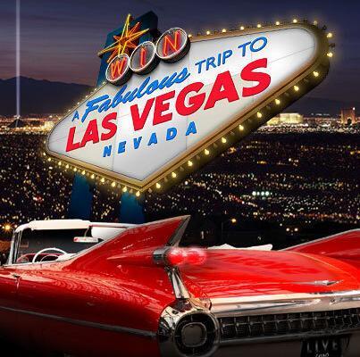 Paddy Power Las Vegas Trip