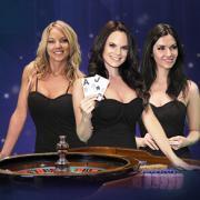 Betfair's live casino race