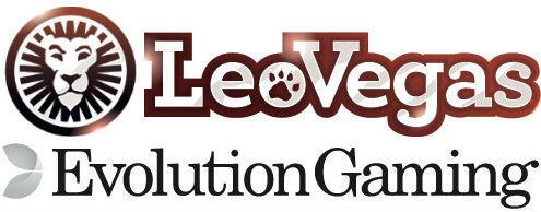 leo-vegas-Evolution-gaming