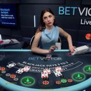 betvictor blackjack