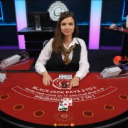 Grosvenor private live blackjack