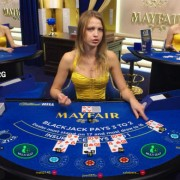 WH Mayfair exclusive live blackjack