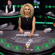 Unibet exclusive live blackjack