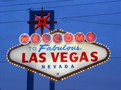 some fun facts about las vegas