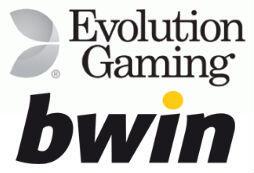 Evolution-bwin