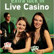 live casino extra luck