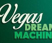 dreammachine vegas trip
