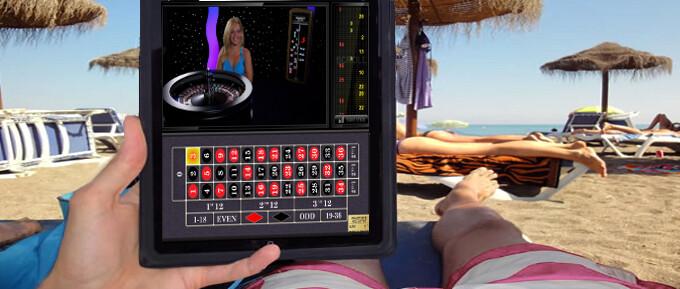 sumr-iPad