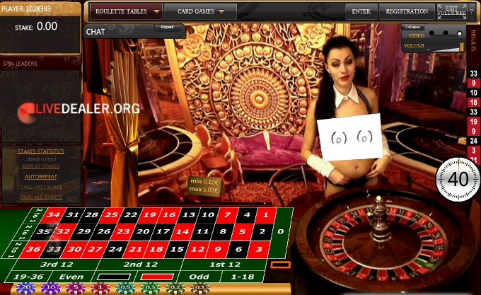 Crown roulette poker