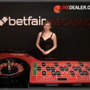 betfair 10 live roulette minimums