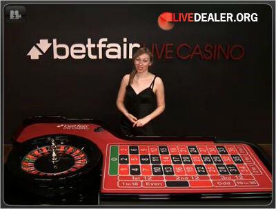 Betfair Drops Roulette Minimum Bet To 10p Livedealer Org