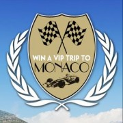 Monaco GP priize