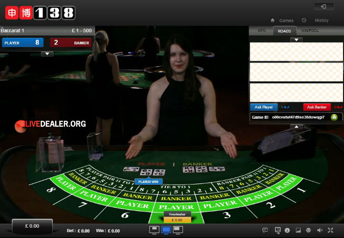 Slotsville casino