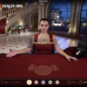 NetEnt Blackjack Common Draw-vip