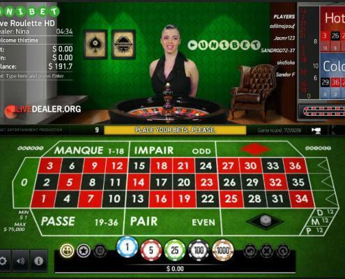 Deerfoot inn casino events