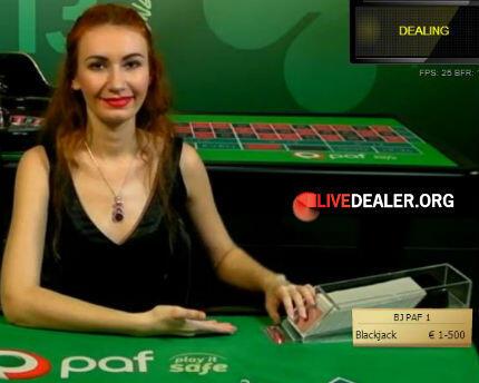 lowest limit blackjack