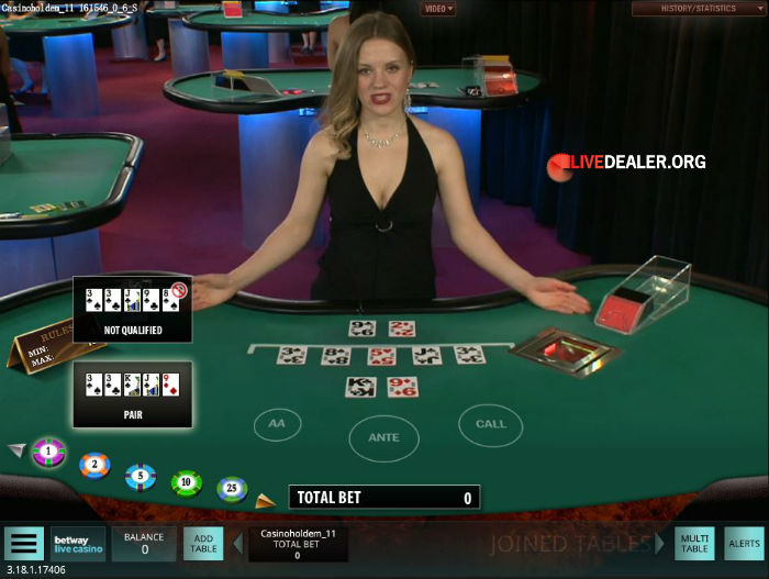 Microgaming - Live Games Provider Review | Livedealer.org
