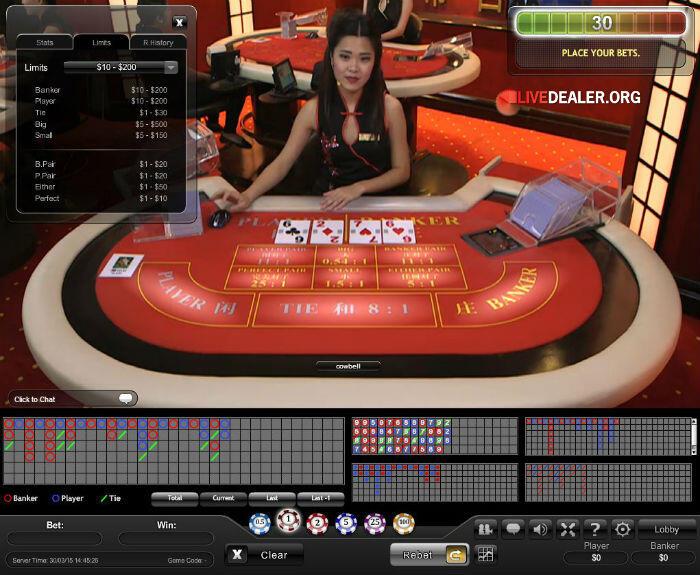 casino room no deposit 2019