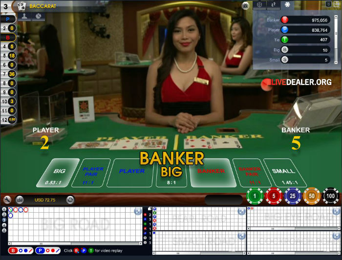 Opus Gaming Live Games Provider Review Livedealer Org