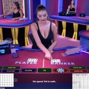 vivo baccarat bets accepted