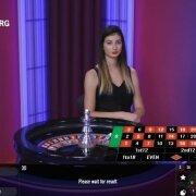 vivo live roulette