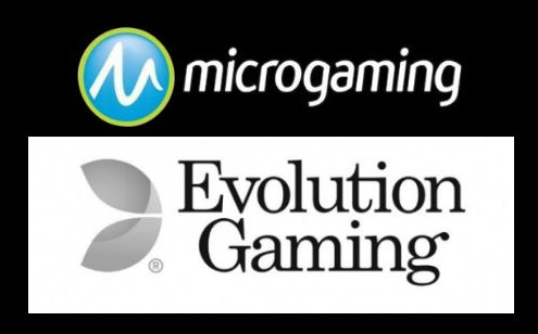 evolution-micorgaming