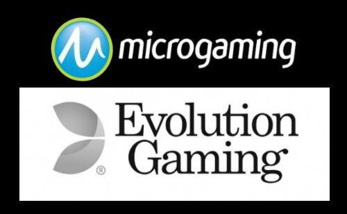 evolution-micorgaming