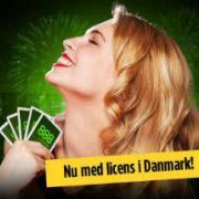 888 Casino Danmark license