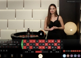 bet365 Premium Live Roulette