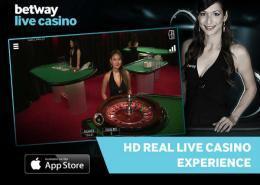 play via Apple App
